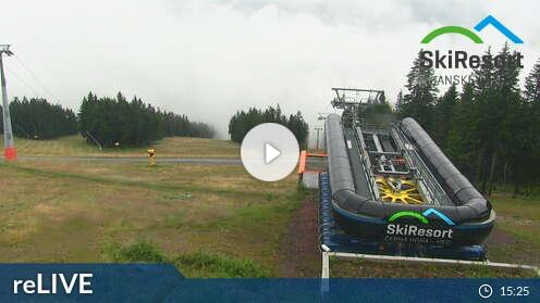 Webcam Hoffmanky