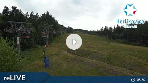 Webcam Herlíkovice II