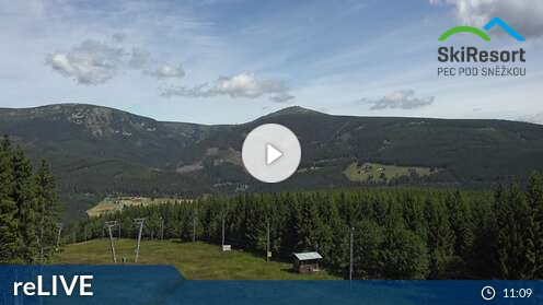 Pec pod Sněžkou - Javoří Důl