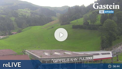 Webcam Dorfgastein Fulseck in Ski amadé