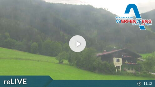Webcam Talstation 8 EUB