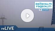 Reiteralm - Bergstation Preunegg Jet