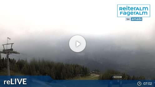 Webcam Bergstation Preunegg Jet