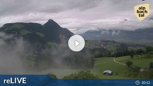 Webcam in Reith im Alpbachtal anzeigen