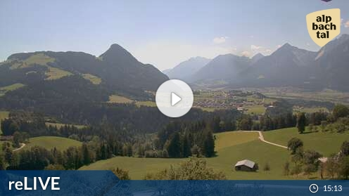 Alpbachtal Wildschönau - Ski Juwel - Pinzgerhof - Brunnerberg