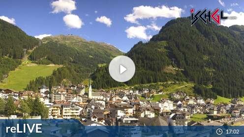 Ischgl - Dorf anzeigen