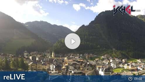Ischgl / Silvretta Arena - Ischgl Dorf