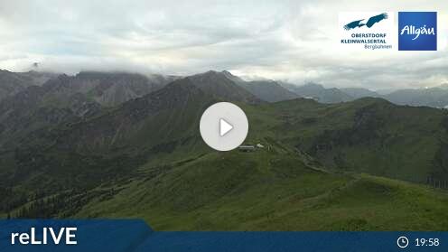 Webcam in Oberstdorf anzeigen