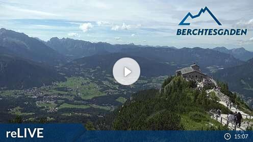 Berchtesgadener Land - Kehlstein