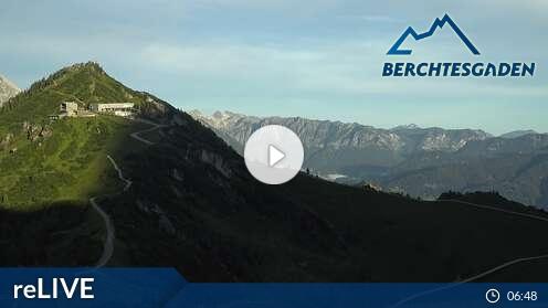 Berchtesgaden - Jenner anzeigen