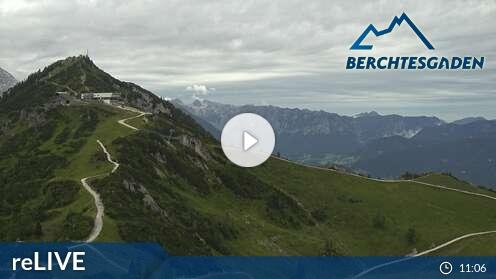 Berchtesgadener Land - Mitterkaserlift