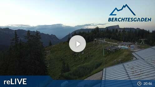 Webkamera Berchtesgadener Land