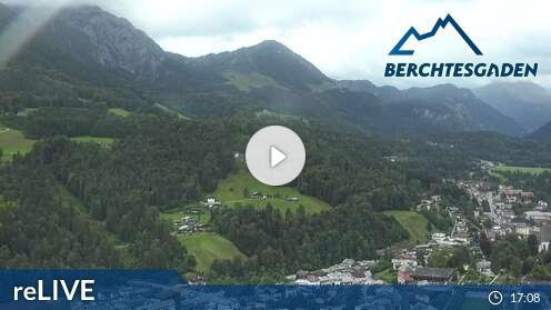 Berchtesgadener Land - Lockstein