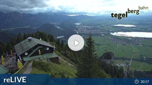 Webcam in Schwangau anzeigen