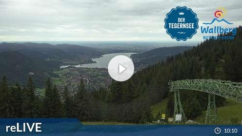 WetterCam für Wallberg Tegernseer Tal