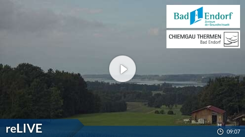 Webcam Chiemgau Thermen I