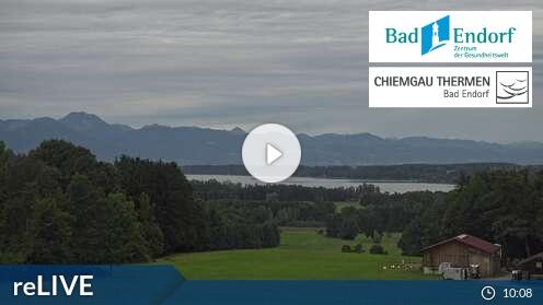 Livecam für Bad Endorf