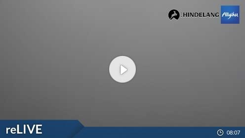 Webcam Bad Hindelang/Oberjoch