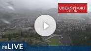 WetterCam für Oberstdorf