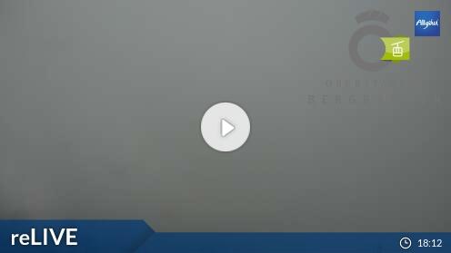 WetterCam für Hochgrat