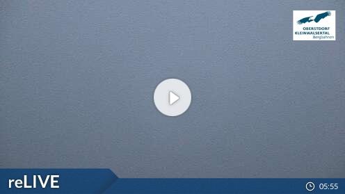Live Webcam Oberstdorf Allgäu Deutschland