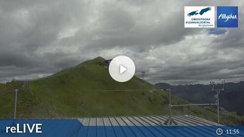 Webcam Möserbahn Berg