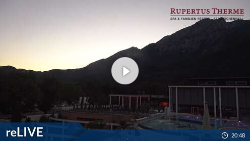 Webcam Spa & Familien Resort RupertusTherme