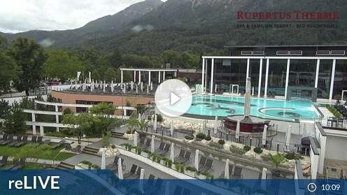 Livecam für Bad Reichenhall