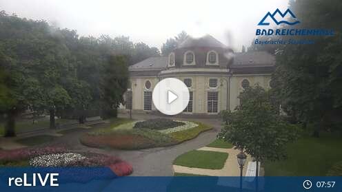 Webcam Königlicher Kurgarten