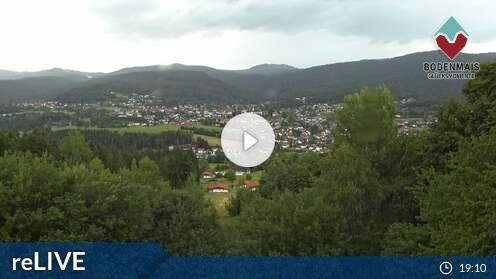 Webcam Bodenmais anzeigen