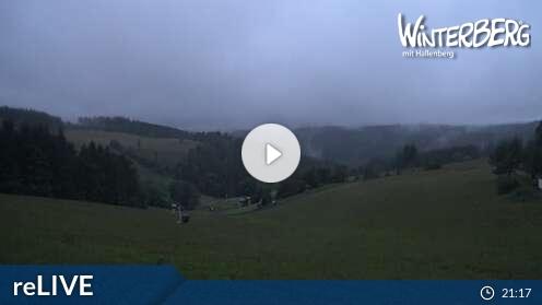 Webcam Skikarussell Altastenberg - Winterberg