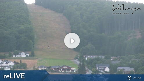 Webcam Talstation Ettelsberg-Seilbahn