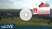 Fichtelberg Skihang