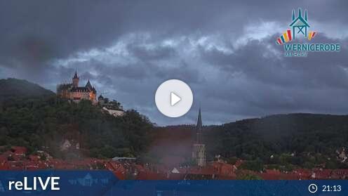 Livecam für Wernigerode