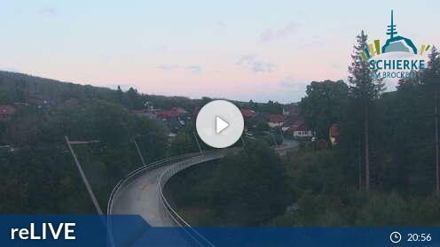 Webcam Parkhaus