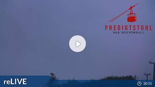 Webcam Predigtstuhl I