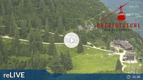 Webcam Predigtstuhl