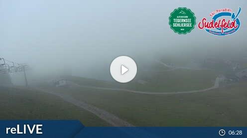 Webcam Sudelfeld Bergstation Kitzlahner
