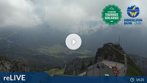 Video Webcam Wendelstein (Feratel)