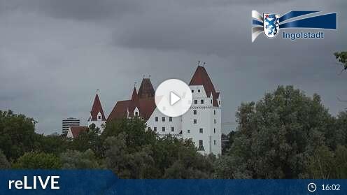 Livecam für Ingolstadt