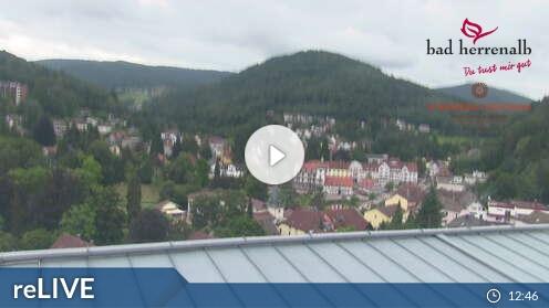 Webcam Schwarzwald Panorama