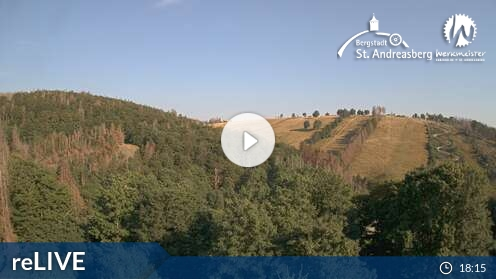 Webcam Harz-BnB Werkmeister St. Andreasberg