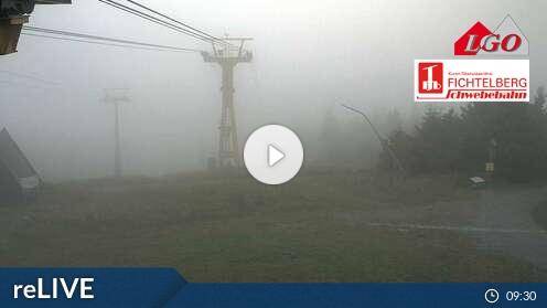 Livecam für Oberwiesenthal - Fichtelberg