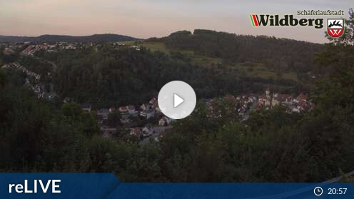 Webcam Wildberg