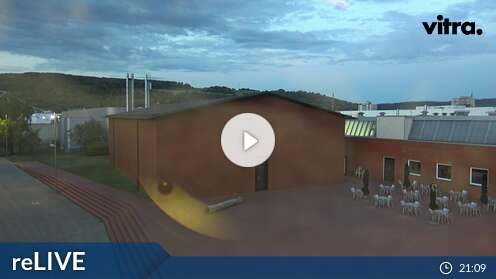 Webcam Vitra Campus