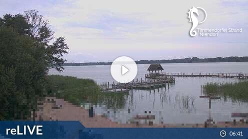 Webcam Timmendorfer Strand - Hemmelsdorfer See