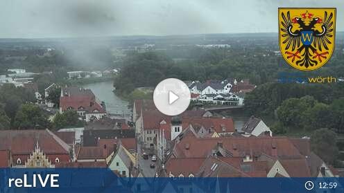 Webcam Liebfrauenmünster