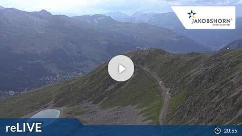 Davos Klosters - Jakobshorn