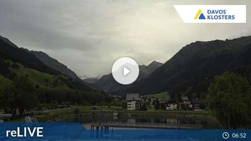 Livecam für Klosters Parsenn