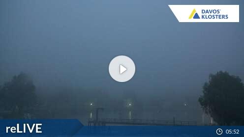 Davos Klosters - Sportzentrum Klosters